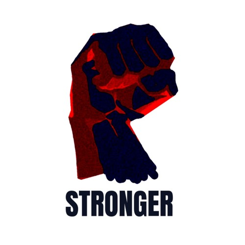 STRONGER : Le Podcast's avatar