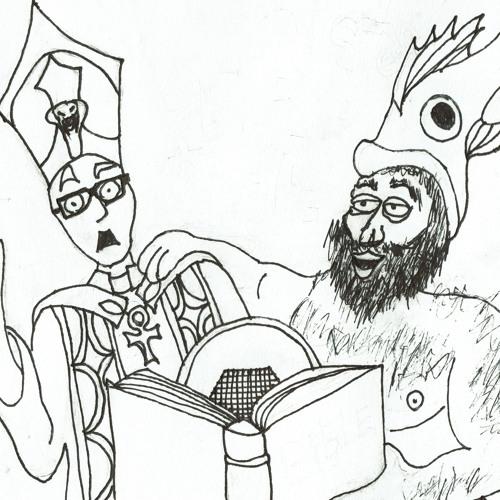 Atheists Read's avatar