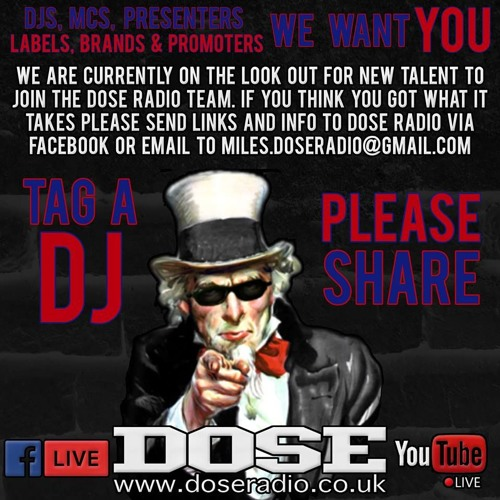 Dose Radio's avatar