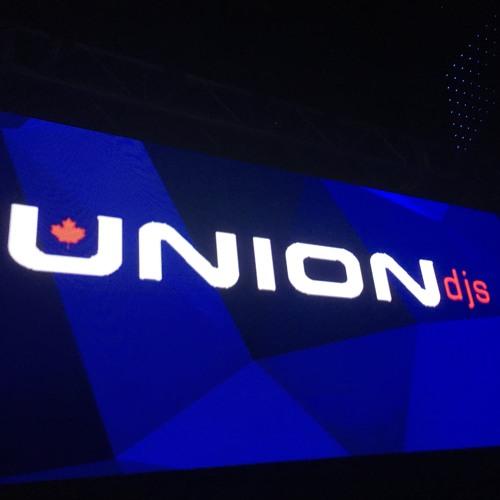 UNIONdjs's avatar