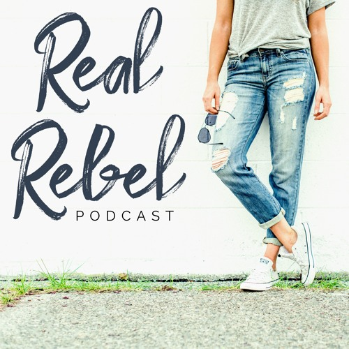 Real Rebel Podcast's avatar