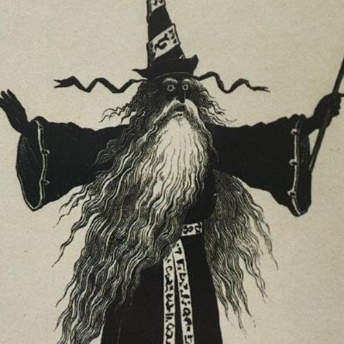 Wizard Skull's avatar