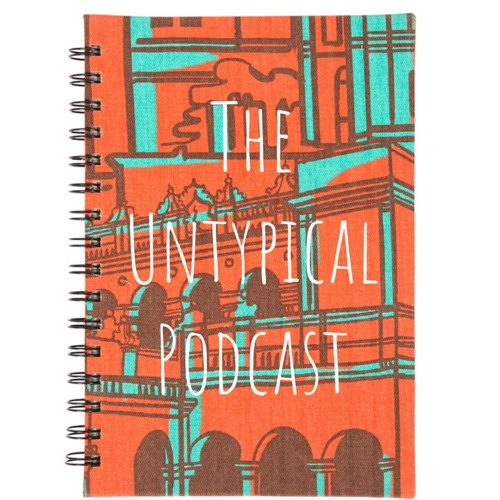 The Untypical Podcast's avatar