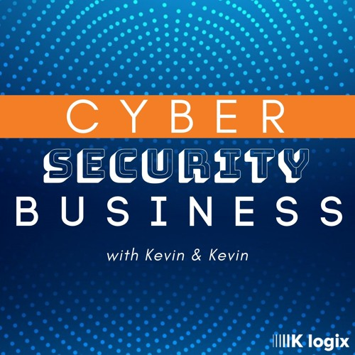 Cyber Security Business Podcast's avatar