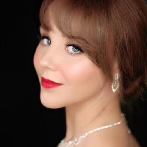 Alexandra Hazard- Soprano's avatar