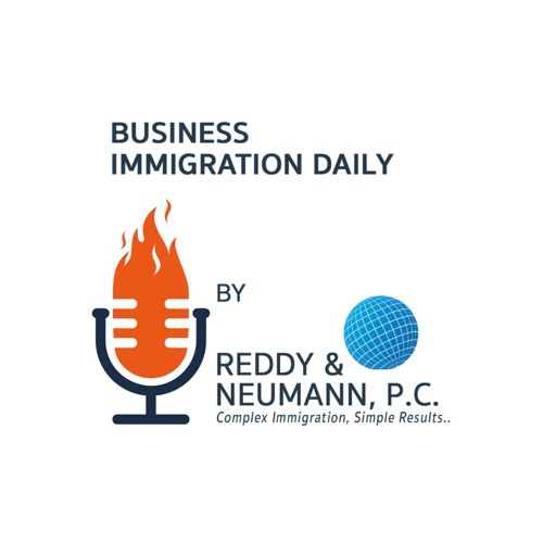 Business Immigration Daily's avatar
