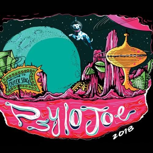 Psylo Joe's avatar