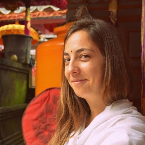 Sitara Yogini's avatar