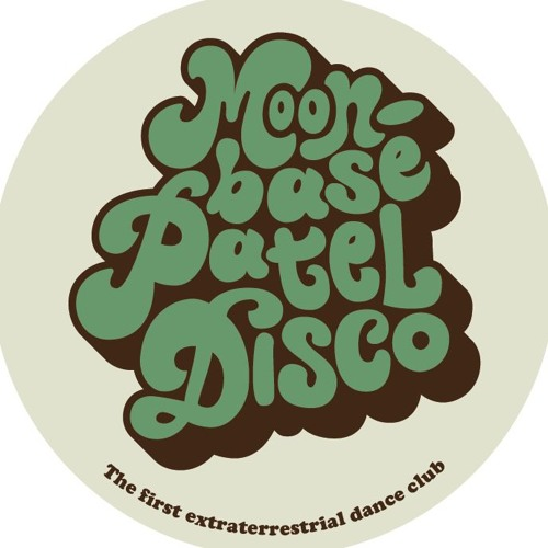 Moonbase Patel Disco's avatar