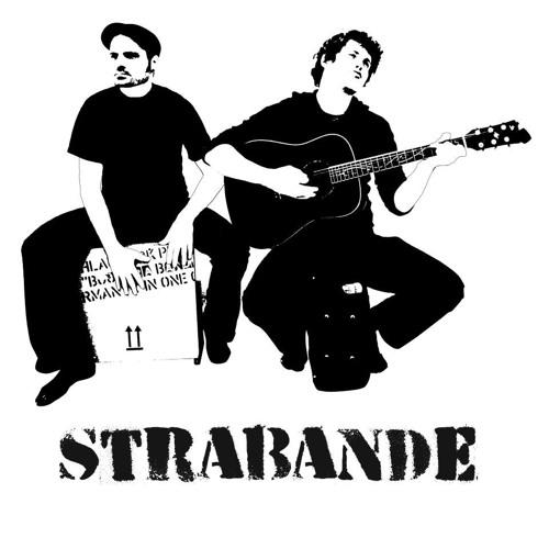 Strabande's avatar