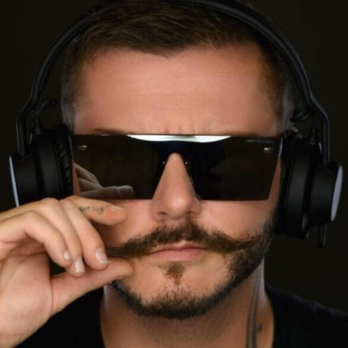 DJ RICARDO RUHGA's avatar