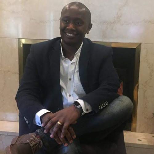 Ernest Gikuma's avatar