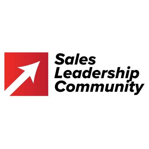 Sales Leadership Community's avatar