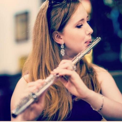 Jenny Dyson, Flute's avatar