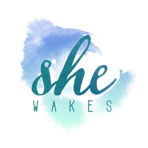 She Wakes's avatar
