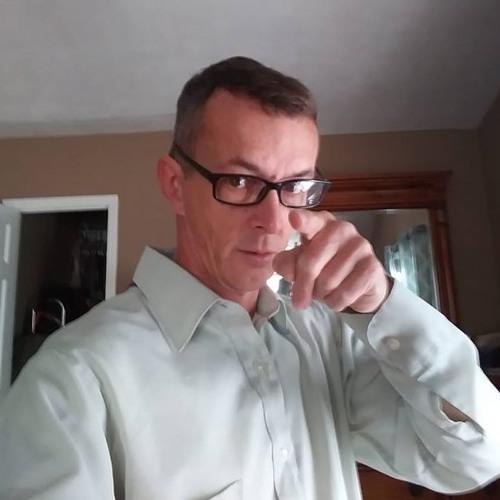 """Kevin Callahan """"Kahnman""""'s avatar"""