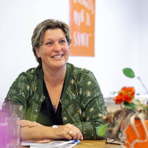 Wilma van Esch's avatar