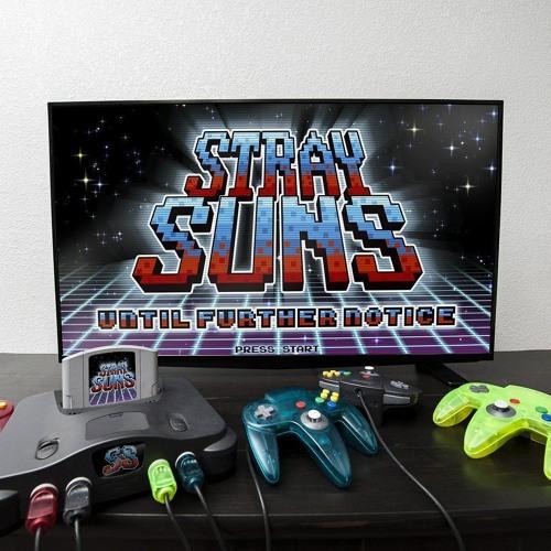 Stray Suns's avatar