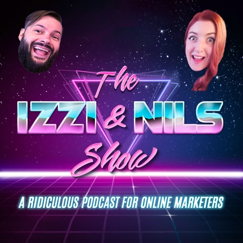 The Izzi & Nils Show's avatar