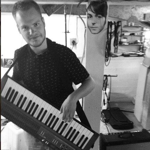 Julian Beutel's avatar