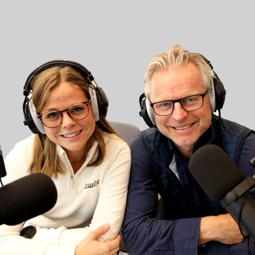 Podkasten Skisporet - Swix og Skisporet.no's avatar