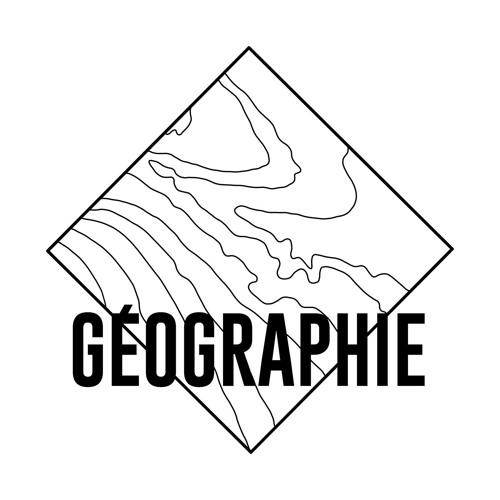GÉOGRAPHIE's avatar