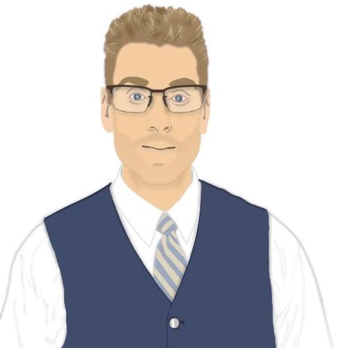 Kent Clark Voiceover's avatar