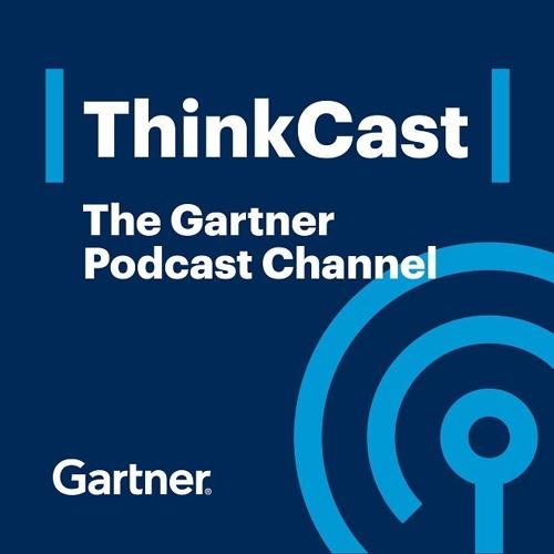 Gartner ThinkCast's avatar