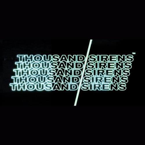 Thousand/Sirens's avatar