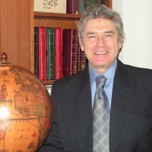 Dr. Prof. Vyacheslav N. Nilov's avatar