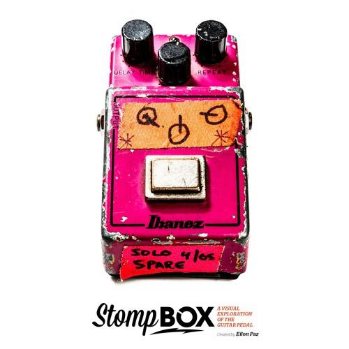 Stompbox Book's avatar