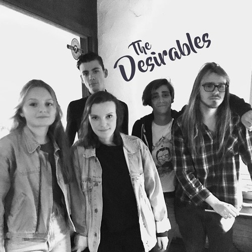 Demo Stars - The Desirables
