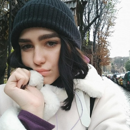 Nastya's avatar