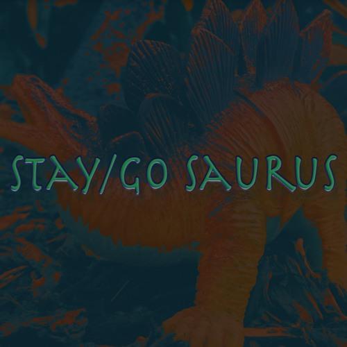 Stay/go Saurus's avatar