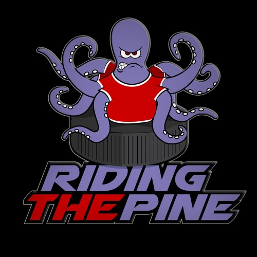 Riding the Pine - Detroit Red Wings Podcast's avatar
