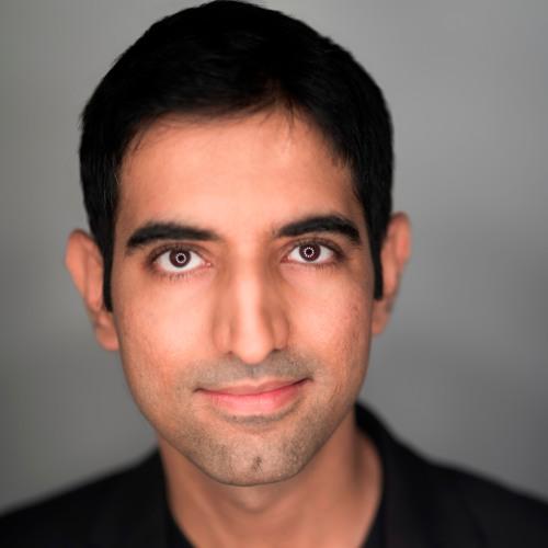 Yogesh Chabria's avatar