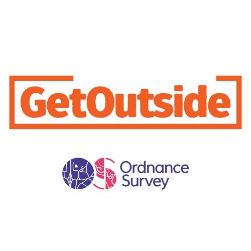 Ordnance Survey GetOutside's avatar