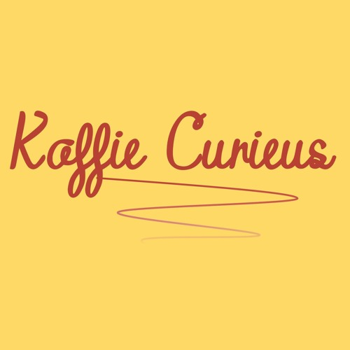 Koffie Curieus Podcast's avatar