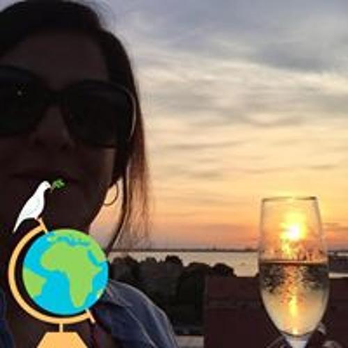Tania Guarda's avatar