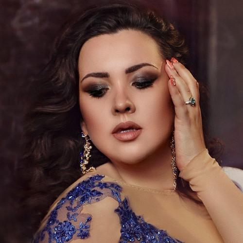 Дарья Кумпаньенко's avatar