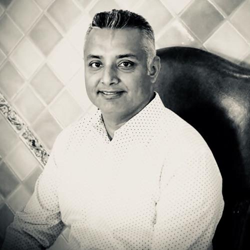 Rabin Pant, MBA's avatar