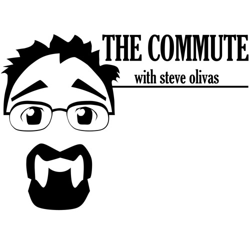 """""""The Commute"""" ...with Steve Olivas's avatar"""