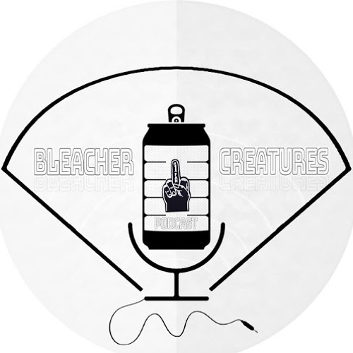 Bleacher Creatures Podcast's avatar