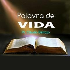 Pastor Cláudio Barrozo