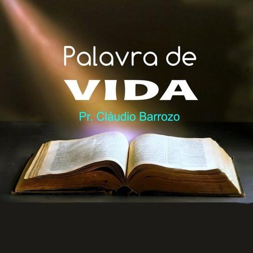 Pastor Cláudio Barrozo's avatar