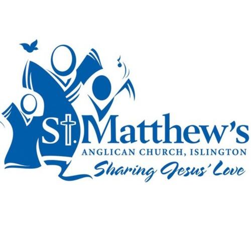 St. Matthew's Anglican Church's avatar