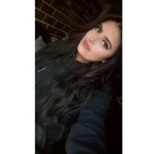 Karla Garrido Saravia's avatar