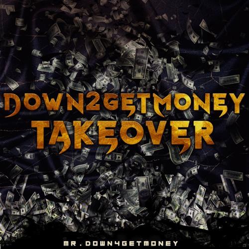 DOWN 2 GET MONEY's avatar