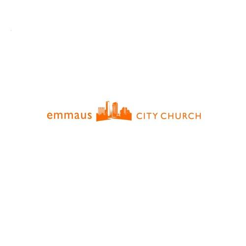 Emmaus City Church's avatar