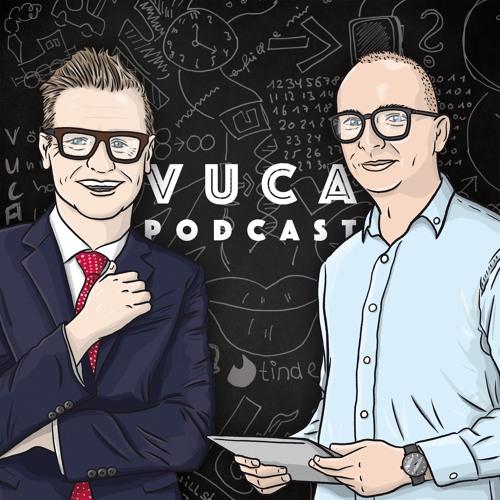VUCA-Podcast's avatar